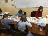 ARTISTS FOR A DAY 3º Y 4º PRIMARIA ENGLISH´S FUN SALAMANCA (27)