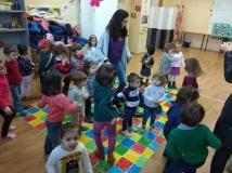 ARTISTS FOR A DAY INFANTIL ENGLISH´S FUN SALAMANCA ACADEMIA DE INGLES (8)
