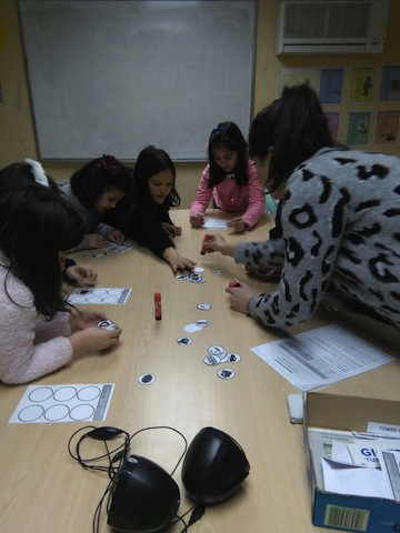 BINGO ENGLISH´S FUN(10)