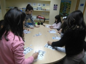 BINGO ENGLISH´S FUN(11)