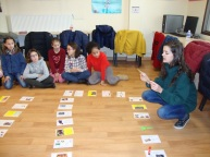 THE GOOSE GAME ENGLISH´S FUN (4)