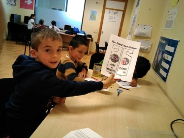 ARTS&CRAFTS English´s Fun Academia Inglés Salamanca (4)