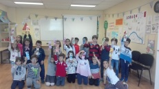 ARTS&CRAFTS English´s Fun Academia Inglés Salamanca (8)