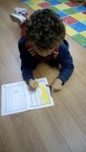 Actividades Infantil English´s Fun Salamanca (1)