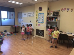 Actividades Infantil, English´s Fun, Salamanca (1)
