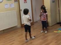 Actividades Infantil, English´s Fun, Salamanca (11)