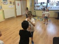 Actividades Infantil, English´s Fun, Salamanca (12)