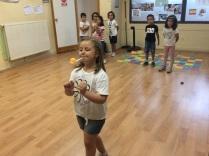 Actividades Infantil, English´s Fun, Salamanca (13)