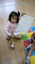 Actividades Infantil English´s Fun Salamanca (2)