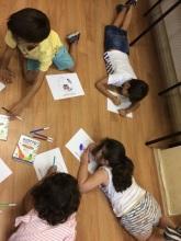 Actividades Infantil English´s Fun Salamanca (3)