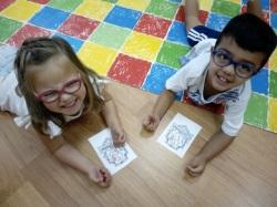 Actividades Infantil, English´s Fun, Salamanca (3)