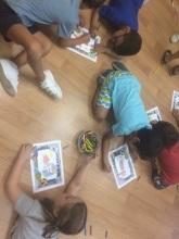 Actividades Infantil English´s Fun Salamanca (4)