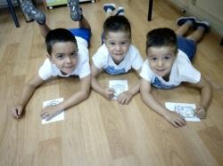 Actividades Infantil, English´s Fun, Salamanca (4)