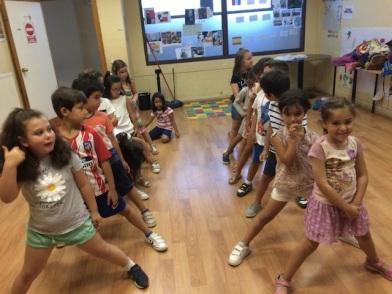 Actividades Infantil English´s Fun Salamanca (5)