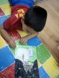 Actividades Infantil, English´s Fun, Salamanca (6)