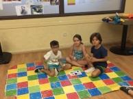 Actividades Infantil English´s Fun Salamanca (8)