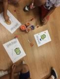 Actividades Infantil, English´s Fun, Salamanca (8)