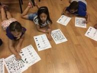 Actividades Infantil English´s Fun Salamanca (9)