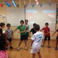 Actividades Primaria English´s Fun Salamanca (2)