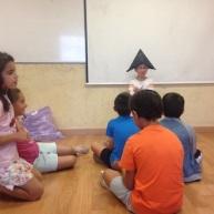 Actividades Primaria English´s Fun Salamanca (4)