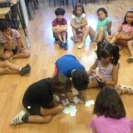 Actividades Primaria English´s Fun Salamanca (9)