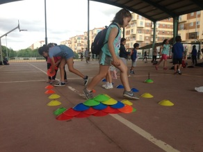 Artists Recreo English´s Fun Salamanca (1)
