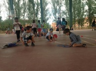 Artists Recreo English´s Fun Salamanca (3)