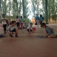Artists Recreo English´s Fun Salamanca (3)