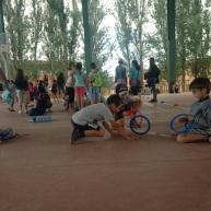 Artists Recreo English´s Fun Salamanca (4)