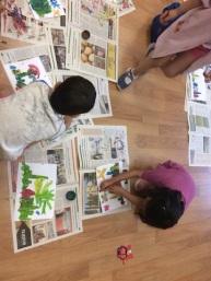 Arts and Crafts infantil E (3)