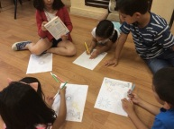 Arts and Crafts infantil E (4)