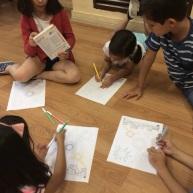 Arts and Crafts infantil E (4)