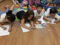 Arts and Crafts infantil E (5)