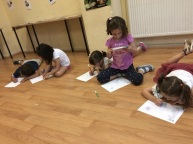 Arts and Crafts infantil E (6)