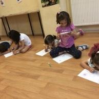 Arts and Crafts infantil E (6)