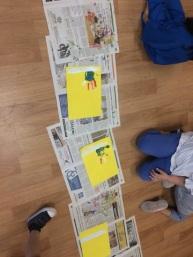 Arts and Crafts infantil E (8)