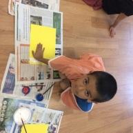 Arts and Crafts infantil E (9)
