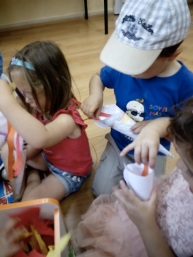 Arts and Crafts infantil Engñish´s Fun, Salamanca (11)