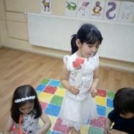 Arts and Crafts infantil Engñish´s Fun, Salamanca (13)