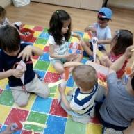 Arts and Crafts infantil Engñish´s Fun, Salamanca (15)
