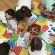 Arts and Crafts infantil Engñish´s Fun, Salamanca (19)