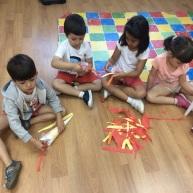 Arts and Crafts infantil Engñish´s Fun, Salamanca (20)