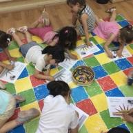 Arts and Crafts infantil Engñish´s Fun, Salamanca (21)