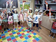 Arts and Crafts infantil Engñish´s Fun, Salamanca (9)