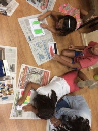 Arts and Crafts Infantil Englis´s Fun Salamanca (10)