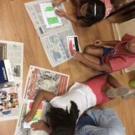Arts and Crafts Infantil Englis´s Fun Salamanca (10)