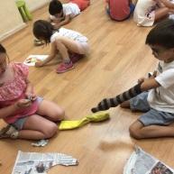 Arts and Crafts Infantil Englis´s Fun Salamanca (12)