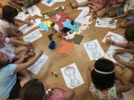 Arts and Crafts Infantil Englis´s Fun Salamanca (13)