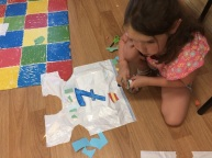 Arts and Crafts Infantil Englis´s Fun Salamanca (14)