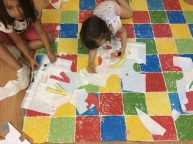 Arts and Crafts Infantil Englis´s Fun Salamanca (15)